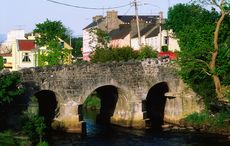 Thumb town oughterard galway getty
