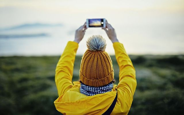 Fancy yourself a photographer? Your photos taken in Ireland will not disappoint.