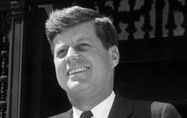 Dr. Robert McClelland worked on both President Kennedy and Lee Harvey Oswald in their final hours.