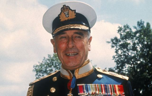 Lord Mountbatten was murdered by the IRA off the coast of Co Sligo in August 1979.