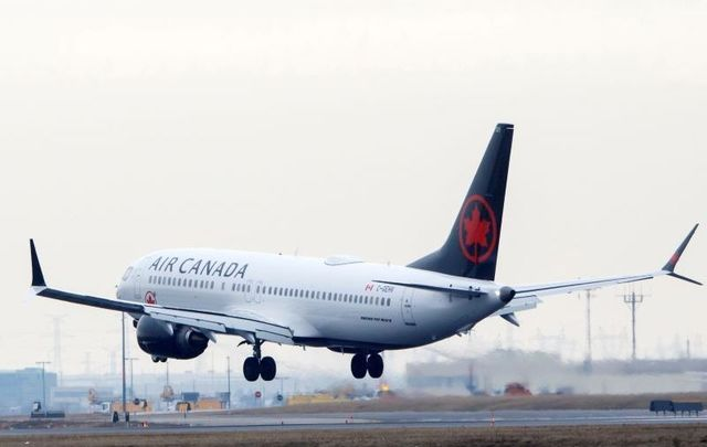 Air Canada has apologized after forcing an Irish passenger to sit in her own urine for seven hours on one of its flights.