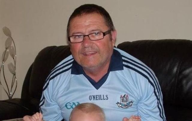 Paul Byrne\'s family is desperate to bring him home to Ireland after an accident in Portugal.
