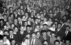 Thumb galty crowd galtymore in cricklewood dance london