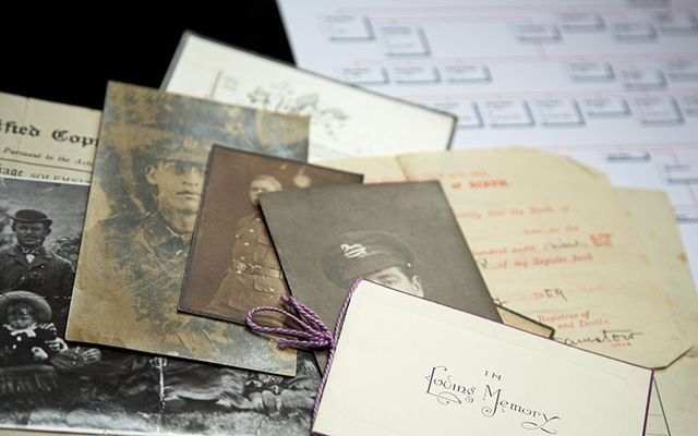 More Irish family records have been available free of charge online at IrishGenealogy.ie