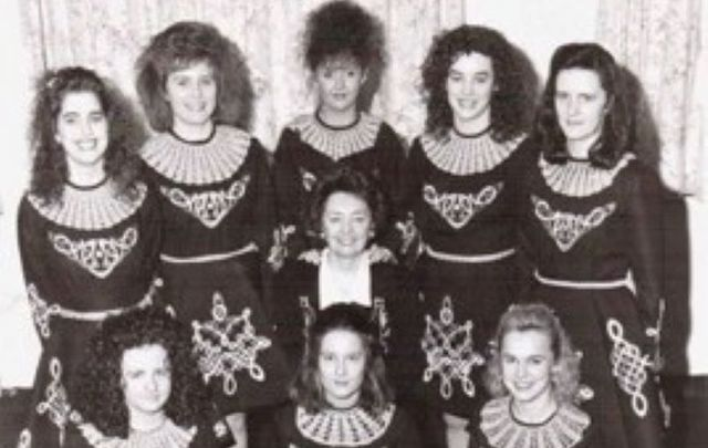 @Once_Upon_A_Feis features Irish dance pictures from different eras all around the world.