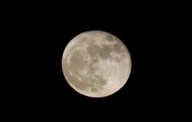Ireland\'s first full moon of 2020 coincides with a penumbral lunar eclipse on January 10.