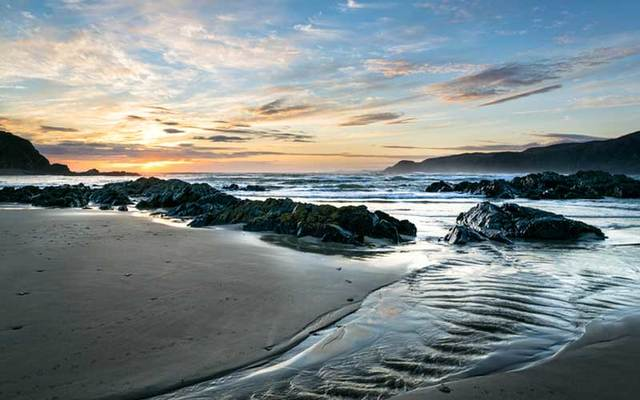 Visit Donegal and tour the local\'s favorite spots.