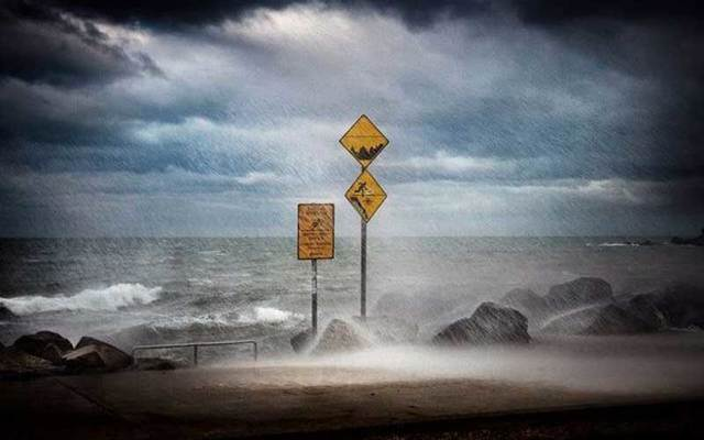 Severe weather warnings have been issued for Ireland ahead of Storm Brendan.
