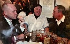 Thumb matty maher ray kelly mike bloomberg   mcsorleys old ale house fb