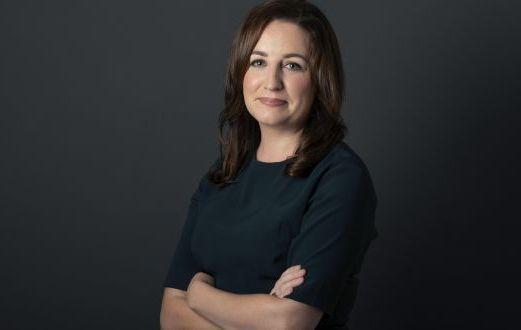 Co-CEO of Irish Studio, Katie Molony.