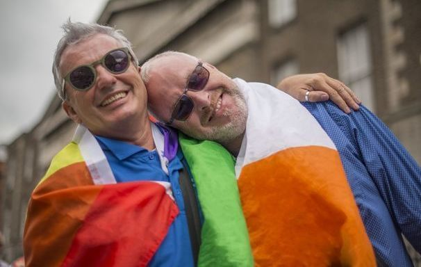 Same-sex couples in Northern Ireland can now legally register for marriage.