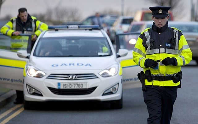 Gardai are following various lines of inquiry after a group of teens in Coolock discovered a bag of human limbs, in Coolock, Dublin.