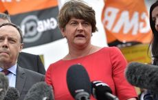 Thumb resized arlene foster democratic unionist party getty