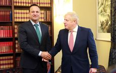 Thumb leo varadkar borish johnson rollingnews