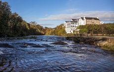 Thumb falls hotel co clare hydroelectric   facebook