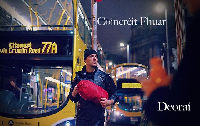 Concréit Fhuar by Deoraí this New Music Friday.