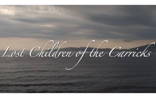 """Lost Children of the Carricks\"" looks at Quebec\'s Irish roots as a result of The Great Famine"
