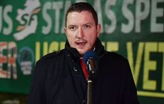 The son also rises - John Finucane makes a huge impression