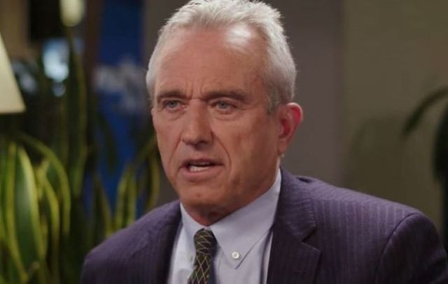 Robert F. Kennedy, Jr outlines his position on climate change and how the world can stop it.