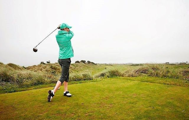 Portmarnock Hotel & Golf Links has been named amongst the best 100 golf courses for 2020.