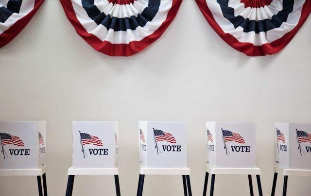 Co Cork native Morgan O\'Sullivan discusses voting in the US presidential election.