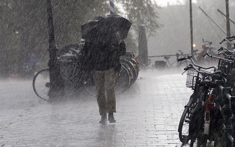 Examining rainy Ireland's water crisis - IrishCentral