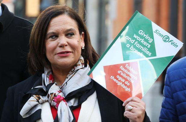 Major Halloween Parties Ireland 2020 Ireland's General Election 2020: the political parties