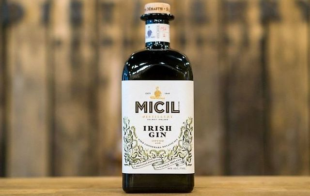The Micil Distillery has won a silver award at the 2020 World Gin Awards