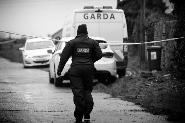 Garda Representative Association raised serious concerns about facilities for a crack armed unit.