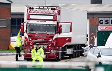 Thumb mo robinson lorry deaths investigation   getty
