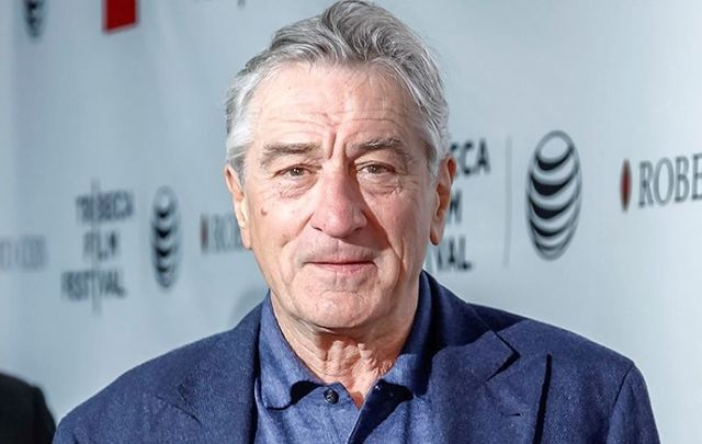 Robert De Niro could be receiving an honor at this year\'s Syracuse St. Patrick\'s Day celebrations.