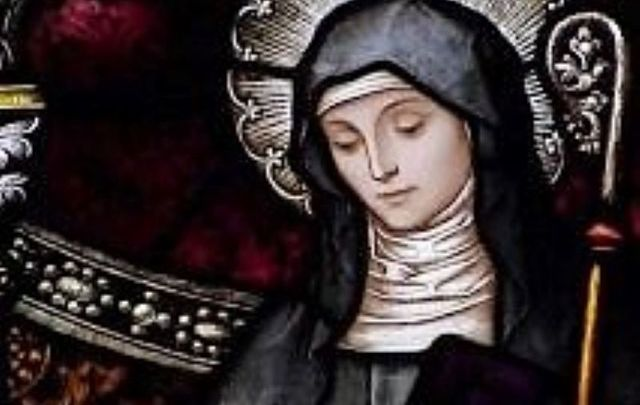 Should we question the origins of Saint Brigid?