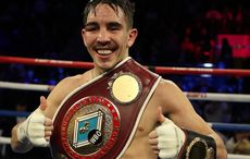 Belfast boxer Michael Conlan calls for action over suicide epidemic