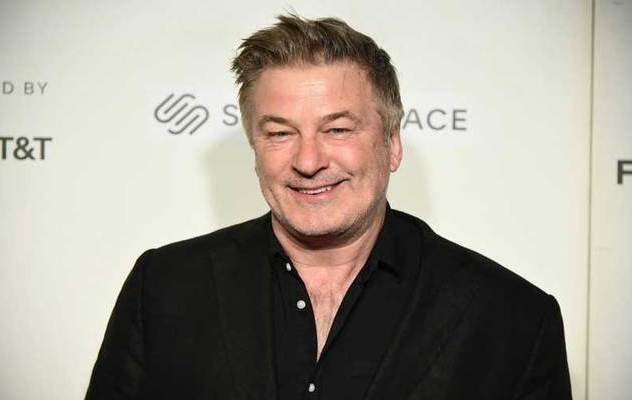 Alec Baldwin plays a gangster priest in the new Irish comedy.