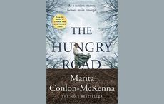 """IrishCentral's Book of the Month: """"The Hungry Road"""" by Marita Conlon-McKenna"""
