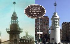 New Yorkers petition for Titanic Lighthouse historic landmark status and upkeep