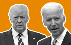Who are you supporting in the 2020 US presidential election?