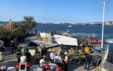 Co Armagh nurse tragically killed in New York City plane crash