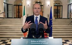 Ireland has avoided full COVID lockdown... barely