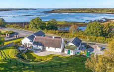 This home for sale on the Wild Atlantic Way is a traditional cottage with a twist