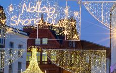 """Nollaig Shona Duit"" lights to return to Grafton Street ahead of Christmas"