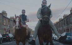 Beautiful new short film depicts Dublin city's horse culture in a battle with property boom