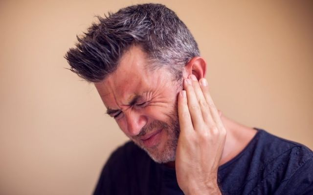 Tinnitus causes a ringing in the ears and often leads to hearing loss.