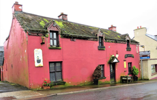 This traditional Irish pub in Donegal could be yours for just €32,500