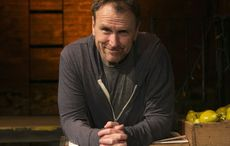 Colin Quinn contemplates the divided States of America in new book