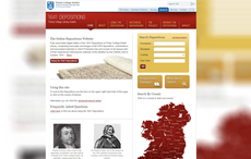 WATCH: Trinity's 1641 Depositions are a game-changer for Irish genealogy hunters