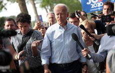 Joe Biden's Town Hall brings sanity and a detailed plan for tomorrow