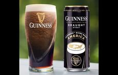 Guinness Gives Back with new special-edition packs for US communities in need