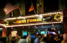 The Mean Fiddler, one of New York's most popular Irish bars, to shut down permanently