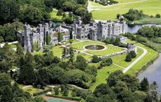 Thumb cropped main ashford castle aerial via ashford castle